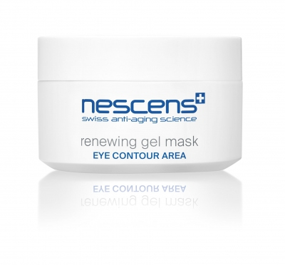 Nescens RENEWING GEL MASK (30ml)
