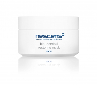 Nescens BIO-IDENTICAL RESTORING MASK (100ml)